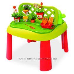 Детский игровой столик Маленький Садовник Smoby 840100
