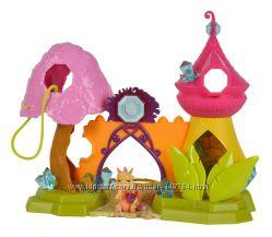Игровой набор Simba Волшебные ворота Safiras с фигуркой дракончика 5952220