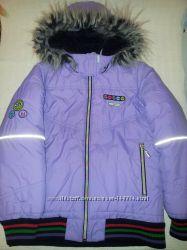 Куртка Lenne зимняя