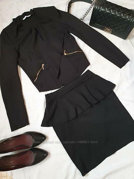 Стильный пиджак итальянского бренда Renascimento. Италия.