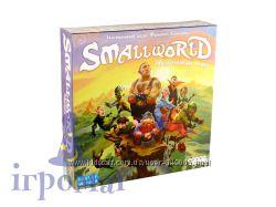 Настольна гра Small World  Маленький світ