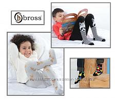 СП колготок и носочков фирмы BROSS.