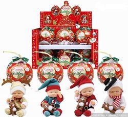 Рождественские малыши