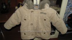 Куртки демисезонный