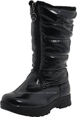 Зимние сапоги Tundra Puffy Boot, размер 11 US