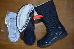Демисезонные сапожки Pediped Naomi Boot, размер 25