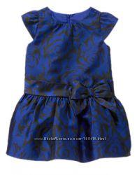 Нарядное платье Gymboree, размер 2Т