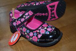 Туфли Pediped, размер 25