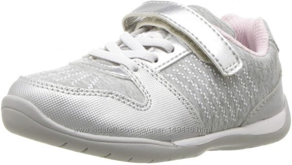 Стильные кроссовки Stride Rite Avery Sneaker, размер 2, 5 US
