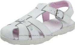 Кожаные босоножки сандалии Stride Rite