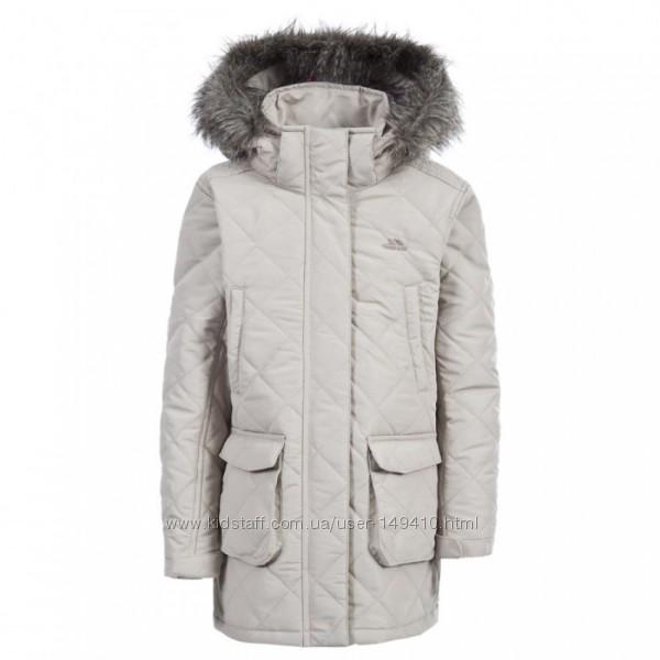 Пальто Trespass, размер 2-3. Еврозима