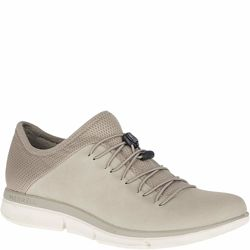 Кожаные кроссовки Merrell Zoe Sojourn Lace, размер 8 US