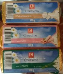 Плавленый сливочный сыр  Cheesimo 100Г. Германия