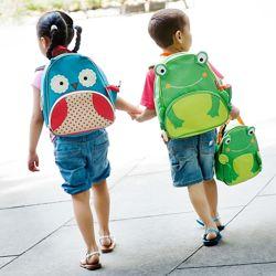 SkipHop  рюкзачки мальчикам и девочкам
