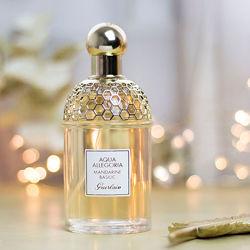 Распив Guerlain Aqua Allegoria Mandarine Basilic