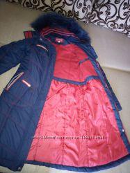 Зимнее пальто Kiko, р. 14-164