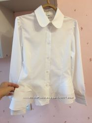 Школьная блуза для девочки от тм lukas