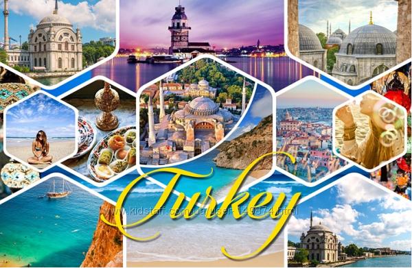 ТОП курорт на все включено -Турция от VIVANTA