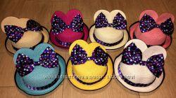 ультрамодные шляпки с ушками заказ каждую неделю