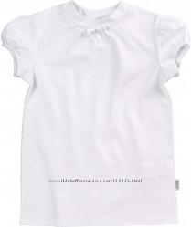 Модня школьная футболка-блузка фб716 тм Бемби - размеры от 6-12 лет