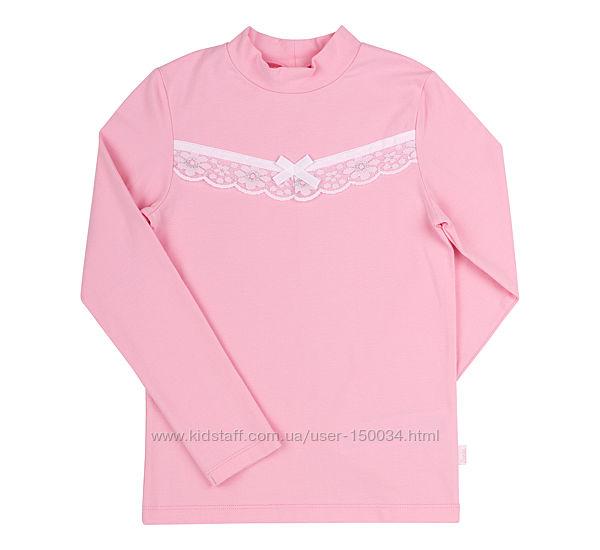 Школьные блузки-гольфики тм Бемби - 3 цвета - гф99, гф100 - р116-146