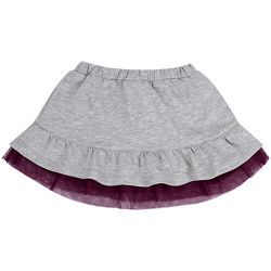 Юбки с фатином тм Бемби - 2 цвета - Бесплат доставка -юб83 - р98-140