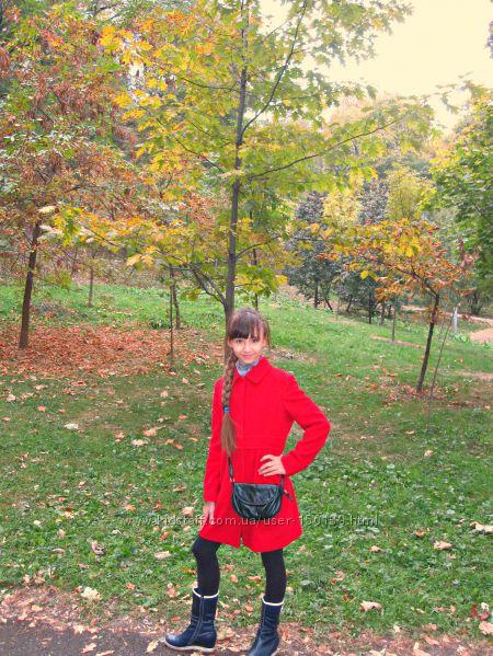 пальто на весну-осень