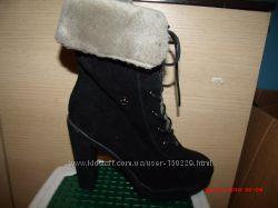 Зимние сапоги трансформеры Paolo Conte 36 размер