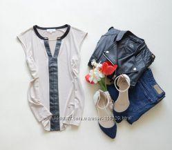 Блуза известного бренда Calvin Klein р-р М