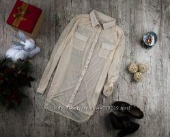 Воздушная рубашка-блуза Atmosphere