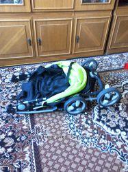 Дитяча коляска GEOBY05C539KR