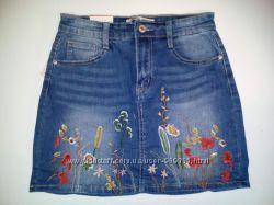 Женская юбка MOON GIRL. 26. 27. 28 размер.