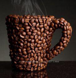 Растворимый кофе из - Германии. Монарх. Развесной