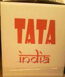 Кофе растворимый порошкообразный сублимированный. Индия ТАТА
