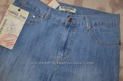 джинсы мужские летние