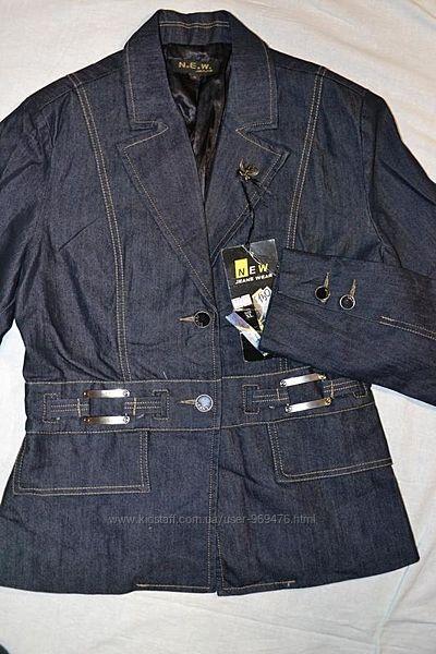 куртка пиджак джинсовый распродажа