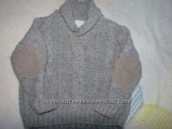 Теплая одежда для мальчика, кофта, свитер, джемпер