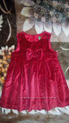 Платье сарафан 2 года