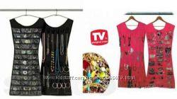 Платье, корсет - органайзер для украшений, бижутерии, мелочей Опт и розница