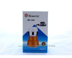 Кофемолка Domotec MS-1106, 1406 , 1306 Домотек 3 вида