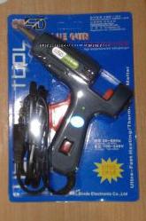 Клеевой пистолет термопистолет для рукоделия под стержни 7 мм.