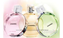 Женские духи Chanel Chance 100ml Шанель Шанс Тендре Фреш парфюм туал вода