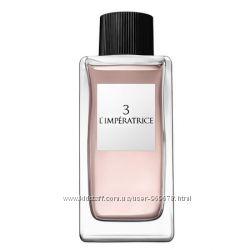 Dolce & Gabbana 3 LIMPERATRICE Императрица духи парфюм