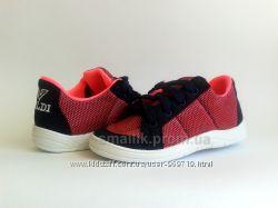 Текстильные кроссовки для девочек ТМ Waldi