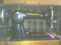 Швейная машинка Подольск класса 2 М