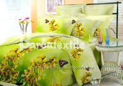 Качественное постельное белье от украинских производителей