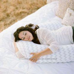 Подушки для беременных, кормления. Все для новорожденных Актуальные цены