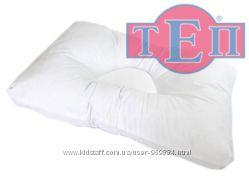 Ортопедические подушки, подушки с различными наполнителями