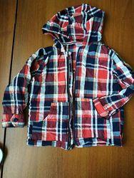 Куртка-вітровка Gymboree, 2-3Т, легенька