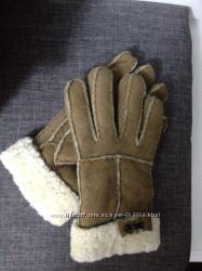 Новые женские перчатки на овчинке Parfois